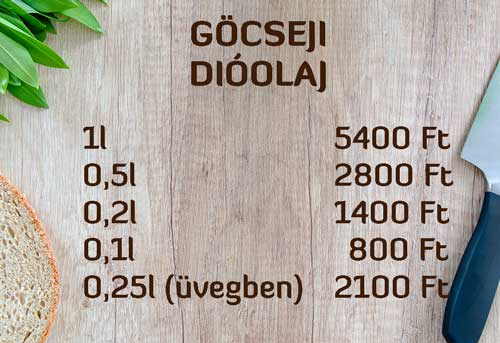 Dióolaj